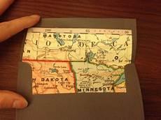 my invitations travel map passport weddingbee photo