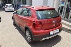 cross polo 2018 2018 vw polo cross 1 2tsi hatchback petrol fwd