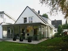 Umbau Erweiterung Eines Einfamilienhauses In K 246 Ln