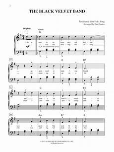 sheet music top requested irish sheet music easy piano