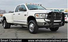transmission control 2007 dodge ram 3500 user handbook sell used 2007 dodge 3500 6 speed manual cummins turbo diesel 4x4 pickup trucks 4wd truck in