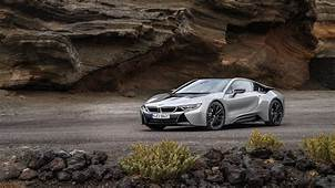 BMW To Mark Centenary In 2016 With I9 Hybrid Supercar