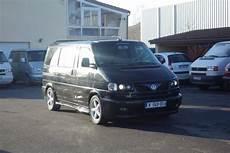 t4 projekt zwo vw t4 multivan projekt zwo 2 5tdi 151ch noir au top auto
