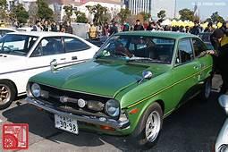 Happy St Patrick's Day From JNC  Japanese Nostalgic Car