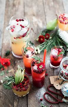 best christmas cocktail recipes 2019