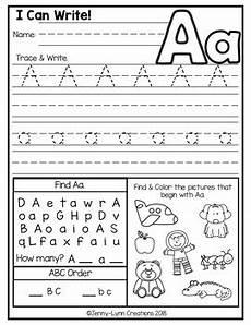 abc worksheets for kindergarten free 24656 kindergarten abc worksheets by creations tpt