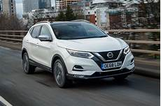 new nissan qashqai facelift 2019 review auto express