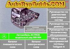 auto repair manual free download 2012 mercedes benz g class security system download free mercedes benz actros range of 950 954 model repair manual image by