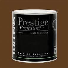 prix peinture tollens tollens peinture prestige premium laqu 233 tabac satin 0 5l