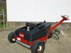 Toro Hydroject 3000 Aerator Rasenl 252 Fter In Nordrhein