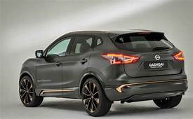 Nissan Qashqai 2019 Redesign Price And Release Date