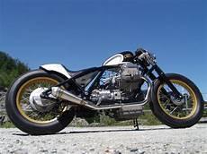 Moto Guzzi Cafe Racer T5 cafe racer special moto guzzi 850 t5 motomorphosy by