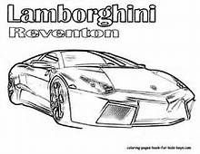 Race Car Pictures To Print  Coloring Pages Cars