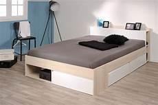 Weiße Betten 140x200 - jugendbett bett 140x200 akazie nb singlebett g 228 stebett