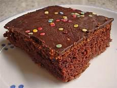 Chefkoch Rezepte Kuchen - buttermilch schokoladen kuchen sebie94 chefkoch