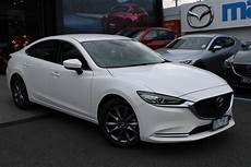 2018 Mazda 6 Touring Gl Series White For Sale In Burwood