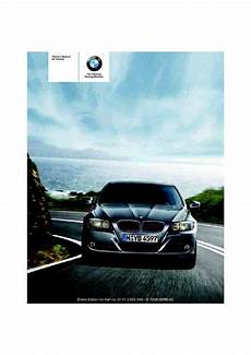 download car manuals 2009 bmw 7 series parental controls 2009 bmw 328i sedan owner s manual pdf 268 pages