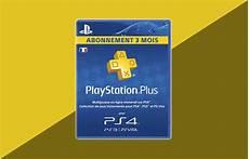 ps plus pas cher abonnement playstation plus pas cher d 232 s 42 99 euros chocobonplan