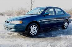 auto air conditioning service 1999 toyota corolla head up display find used no reserve good running 1999 toyota corolla le sedan automatic 4 cylinder ac in new