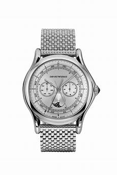 Where Is Armani Made by Lyst Emporio Armani Swiss Made Watches In Metallic For