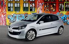 2007 Renault Clio Sx Review Top Speed