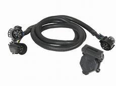 for 2005 2018 ford f250 super duty trailer wiring harness hopkins 41782yw 2012 ebay