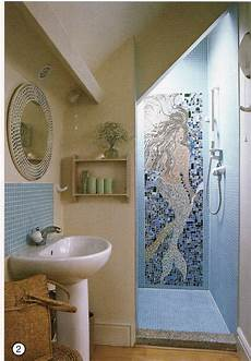 bathroom shower wall tile ideas this is awesome i mermaids and this is a unique and one of a custom mermaid mosaic
