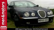 2000 Jaguar S Type Review