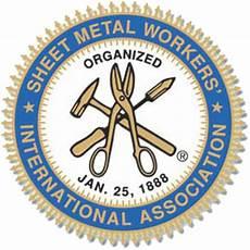 smart local 292 detroit mi sheet metal air rail