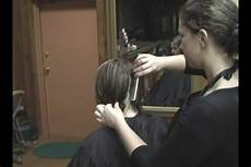 how to give a girl a simple haircut ehow