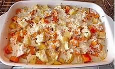 Kartoffel Kürbis Auflauf - kartoffel k 252 rbis auflauf mit cherrytomaten cherry94