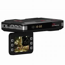 Speed Detector 2 in 1 car dvr recorder radar laser speed