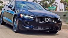 2020 volvo v60 polestar volvo cars review release