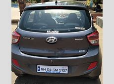 Grey Hyundai Grand I10 Used Cars, Rs 475000 /piece, Suri