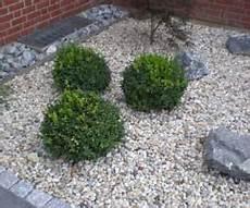 Gartenbeet Gestalten Mit Steinen