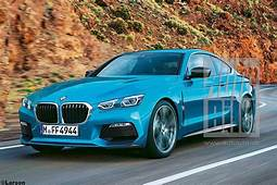 Future BMW 4 Series Gran Coupe Could Be Quite A Looker