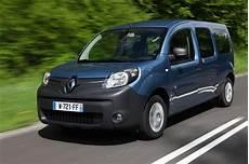 Essai Renault Kangoo Maxi Ze La Bonne Sur Prise