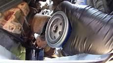Comment Faire Une Vidange Sur Peugeot Boxer Fiat Ducato