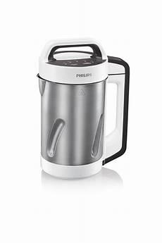 blender philips soup maker hr2201 80 3797678 darty