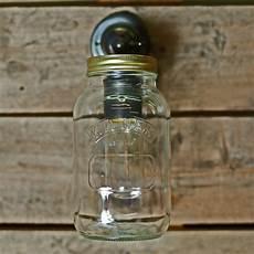 kilner jar wall light kilner jam jar wall light lighting wall lights jar wine glass