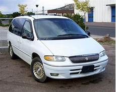 how cars work for dummies 1997 chrysler town country on board diagnostic system 1997 chrysler town and country 1997 chrysler town and country for sale carsforsale com