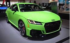 new audi tt rs plus 2019 price and review la audi tt rs 2019 d 233 barque 224 new york guide auto