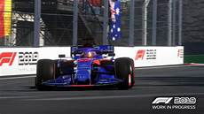 F1 2019 Ps4 Xbox One Review The Hour Car