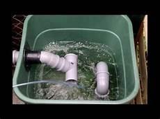 Teichfilter Eigenbau Technik - teich filter selber bauen