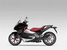 Honda Working On A Scooter Motorcycle Hybrid For The Us