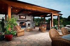 Wonderful Patio Designs For A Never Ending Summer