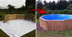 5 low budget diy swimming pool hacks for your backyard to