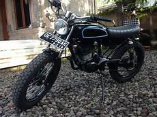 Honda Japstyle by Dijual Honda Tiger Style Gde Surya Mataram