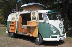 vwn auf dem caravan salon 2011 vw bulli de