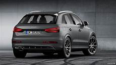 audi rs q3 2014 daytona grey matt rear hd wallpaper 31
